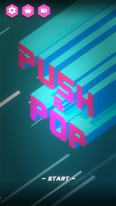 Push & Pop screenshot 1