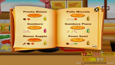 Pizzeria! screenshot 3