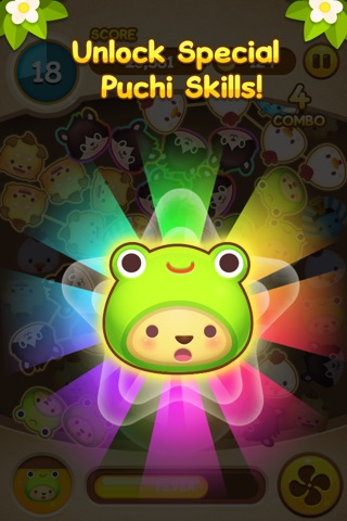 Puchi Puchi Pop screenshot 2