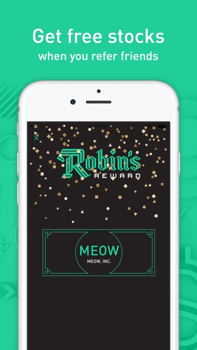 Robinhood stock trading on the app store iphone screenshot 4 ccuart Gallery