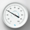 Hygrometer - realtime air humidity monitoring