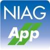 NIAG App-Fahrplan und Tickets