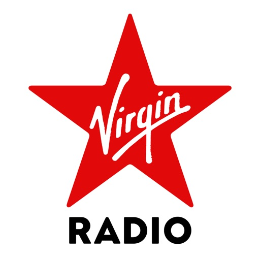 Virgin Radio Icon