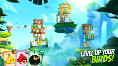 Angry Birds 2 screenshot 1