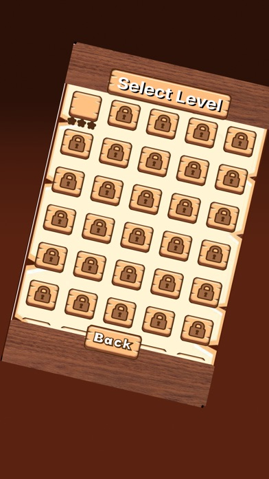 Slide and Unlock Bloxx Puzzle screenshot 2