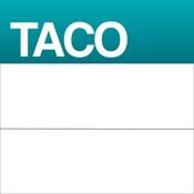 Tabela Taco