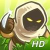 Kingdom Rush Frontiers HD (AppStore Link)