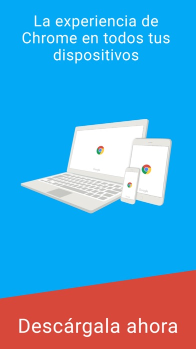 download Google Chrome apps 4