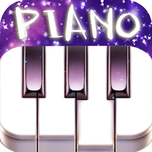简单的钢琴操作,优美的儿歌是宝宝们的最爱 小红帽,小鸭子,生日快乐歌