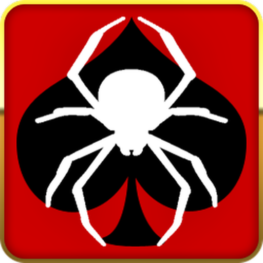 Lucky Spider Solitaire For Mac
