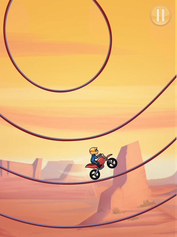 Bike Race Pro: Motor Racing Screenshots