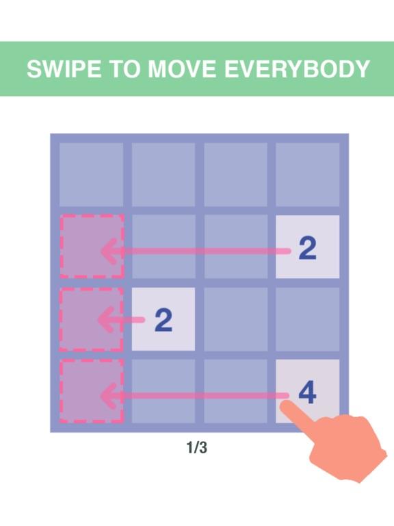 4096  -  Puzzle Скриншоты8