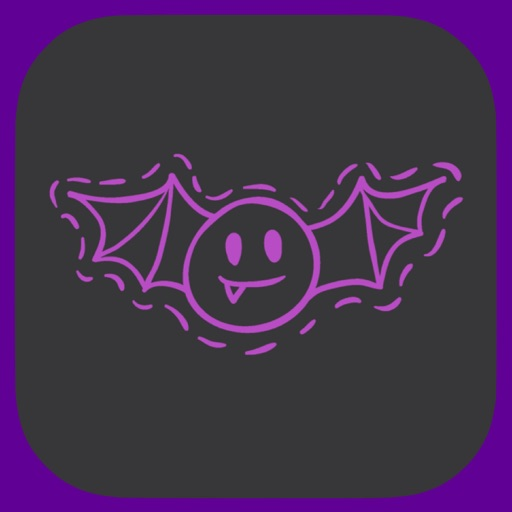Стикеры Хэллоуин для imessage