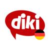 Słownik niemieckiego - Diki