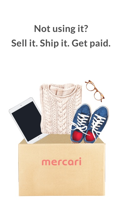 download Mercari: The Selling App apps 3