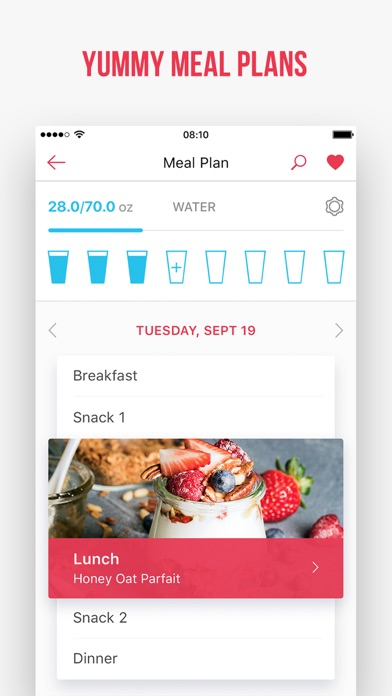 download Weight Loss RUNNING appstore review