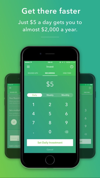 download Acorns: Invest Spare Change apps 2