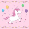Cute Unicorn Horse Matching Find The Pair