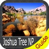Joshua Tree National Park - Topo