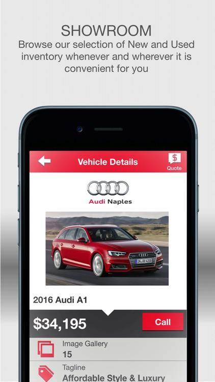 Audi Naples By DMEautomotive - Audi naples