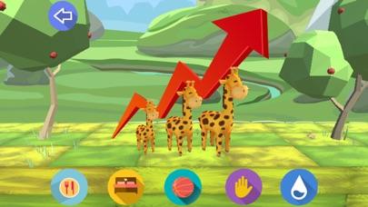 Зоопарк - милые питомцы Скриншоты5