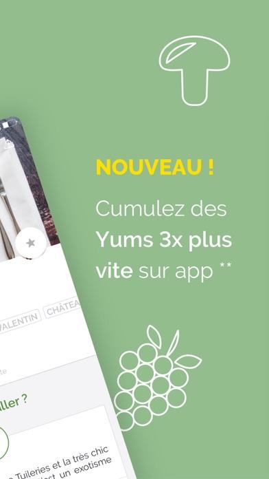 download LaFourchette Restaurants apps 3