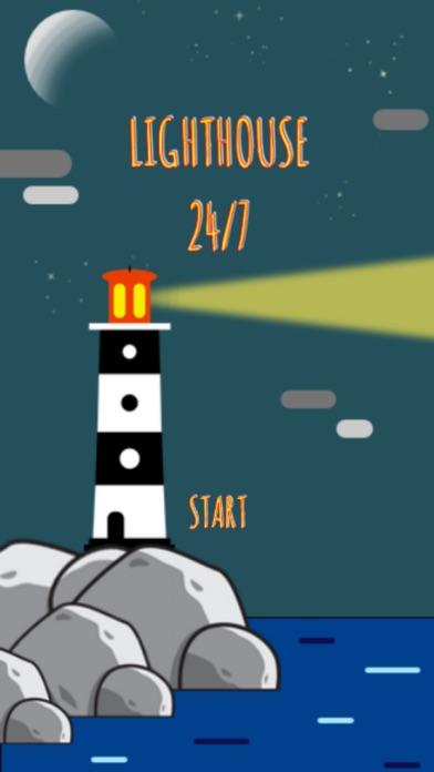 Lighthouse 24/7 screenshot 1