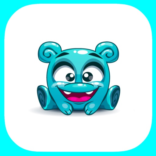 Cute Kawaii Emoji Bei Viktor Kostenko