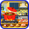 Chicken Curry Maker – Spicy Food Cooking fun Game
