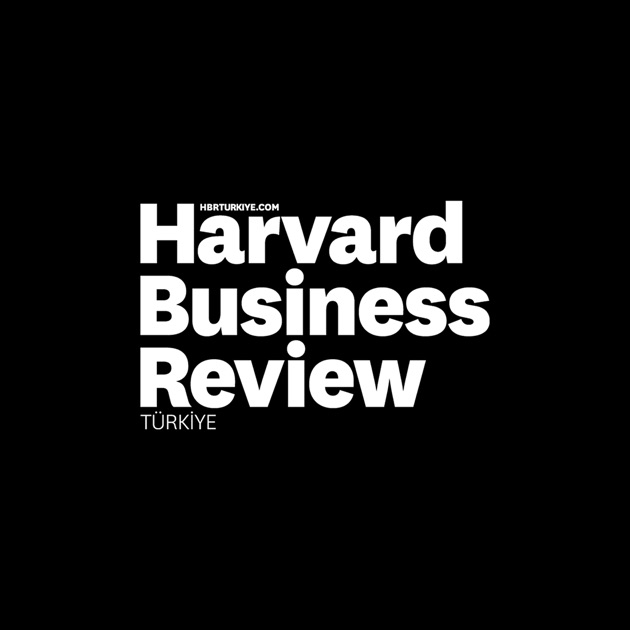 Harvard business review assholes