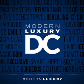 Modern Luxury Dc app review