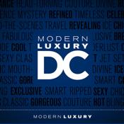 Modern Luxury Dc app review
