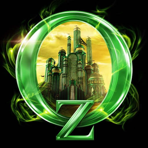 Oz: Broken Kingdom™ iOS Hack Android Mod