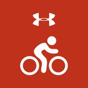 MapMyRide – GPS-Tracker: Radfahren mit Routen