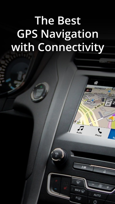 download Car Navigation: Maps & Traffic apps 3