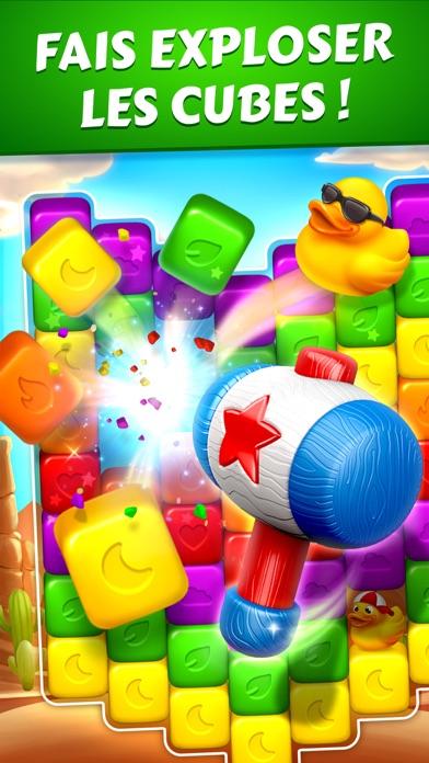 download Toon Blast apps 1