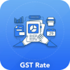 Jack timberlin - GST Rate Finder - Tax rate of goods and service artwork