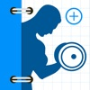 Fitness Buddy+: Gym Workout Exercise, Home Trainer