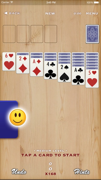 Card ▻ Games iPhone