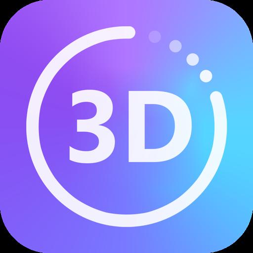 將視頻轉換為3D視頻 3D Converter