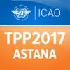 ICAO 2017 Astana