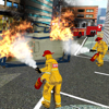 Sabir Salman - City Firefighting Rescue 3D  artwork