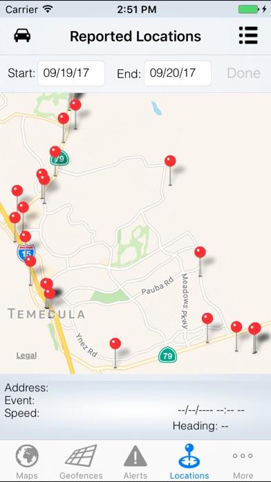 download Medallion GPS apps 3