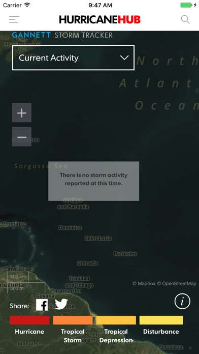 Hurricane Hub Скриншоты3