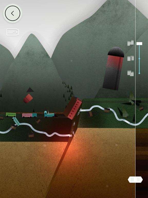 De Aarde av Tinybop Screenshot