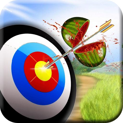 Mondiale Archery Champions Mania : Il Maestro Arci