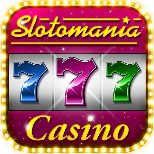 Slotomania Казино - игровые автоматы игры 777