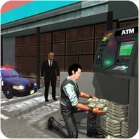 City Bank Robbery Crime Police