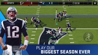 download MADDEN NFL Football apps 4