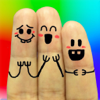 Cool Finger Faces - Photo Fun!